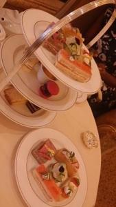 afternoon tea emirates palace