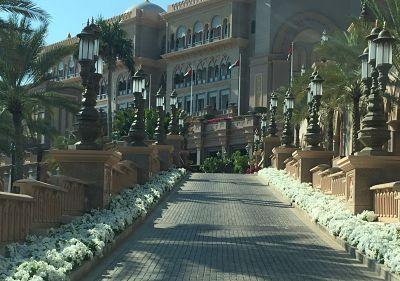 emirates palace afternoon tea abu dhabi