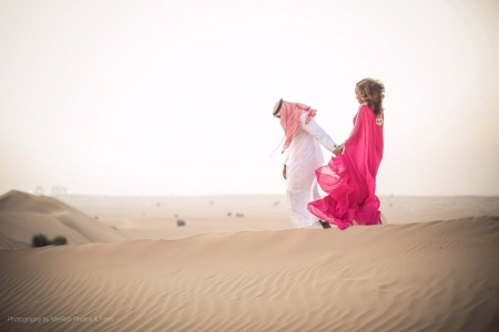 desert engaged nigerian dubai