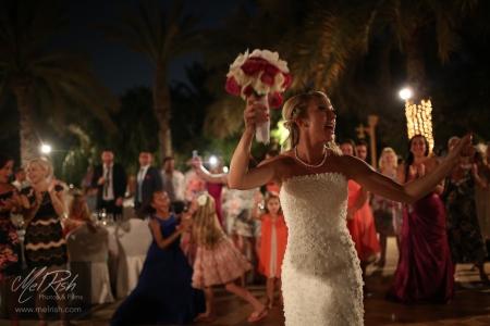 bouquet flowers wedding bride