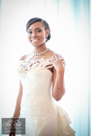 Nigerian Bride Four Seasons