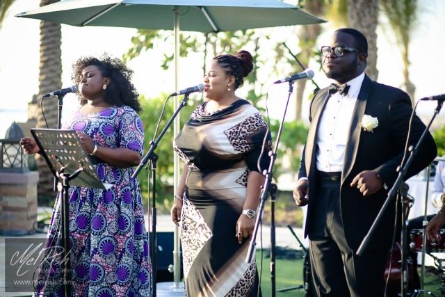 choir wedding gospel nigerian