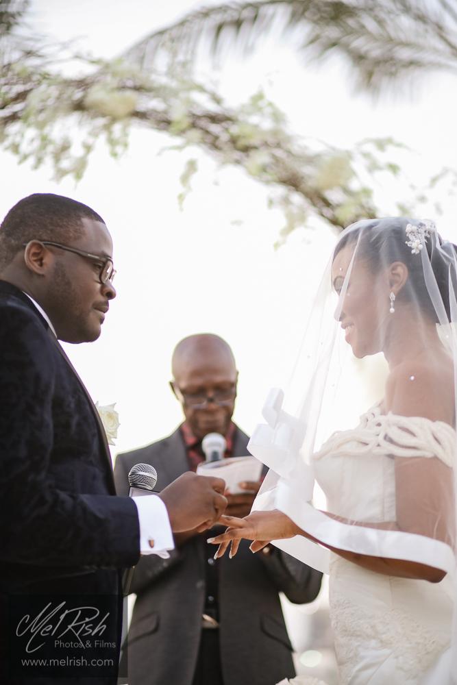pastor wedding i do dubai nigerian
