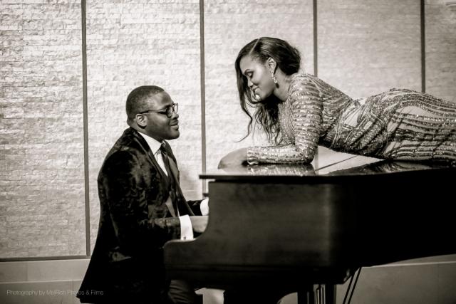 photography evening dress mr mrs wedding nigerian planner
