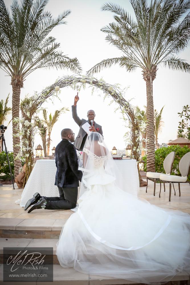 wedding nigerian vows destination planner