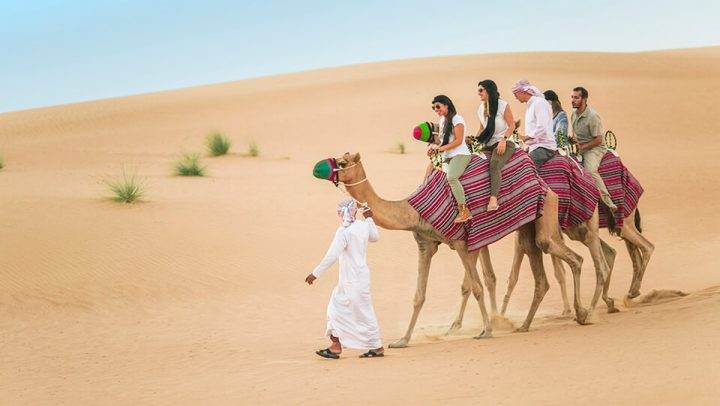 Getting Married in Dubai- How to entertain your guests